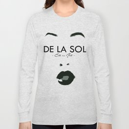 SOL SUPPORT TEE Long Sleeve T-shirt