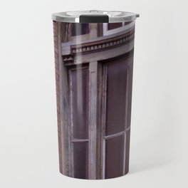 Window Arch in the Marigny Travel Mug