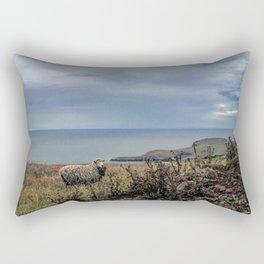 asheep Rectangular Pillow