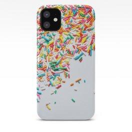 Sprinkles Party II iPhone Case