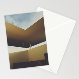 Sky Space Stationery Cards