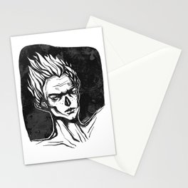 My Darkness Stationery Cards