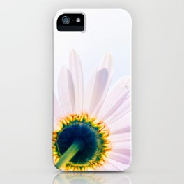 Blooming Daisy iPhone Case