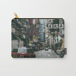 HONG KONG II Carry-All Pouch