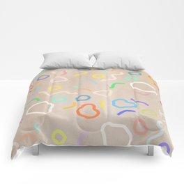Confetti Party Comforters
