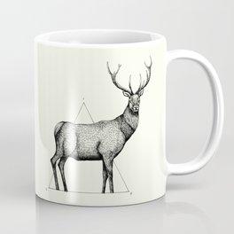 'Wildlife Analysis II' Coffee Mug