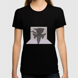 Shadow of the Future T-shirt