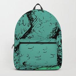 HAPPY DRAGON BEASTIE Backpack