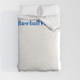 Top Baseball Pitcher Comforters