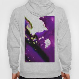 Abstract Bliss 3K by Kathy Morton Stanion Hoody