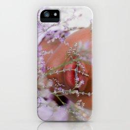 sara iPhone Case