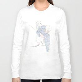 Asta Long Sleeve T-shirt