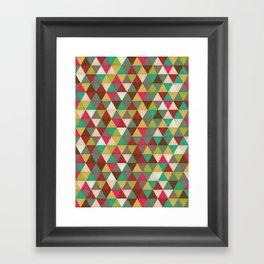 Midsummer Gallivant  Framed Art Print