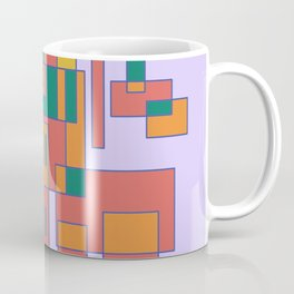 Toy Shop Coffee Mug