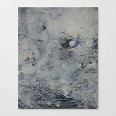 Moon-like  Canvas Print