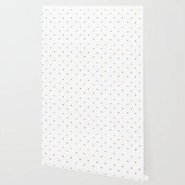 Yoga Pattern Wallpaper