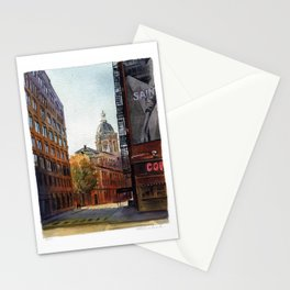 Kenmare Street Stationery Cards