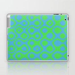 Brain Coral Green - Coral Reef Series 021 Laptop & iPad Skin