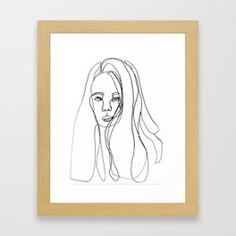 RBF04 Framed Art Print