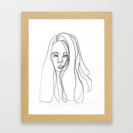 RBF04 Framed Art Print