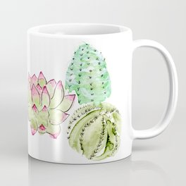 flora series xviii Coffee Mug
