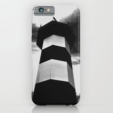 Harbour Town Lighthouse iPhone 6 Slim Case