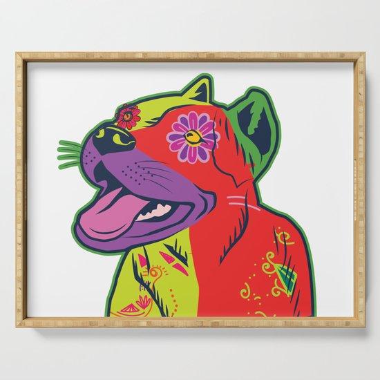 Pit Bull Dog Colorful Abstract Art Digitalart Gift by abstractarts
