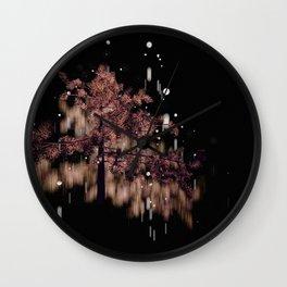 //ROCKBOTTOM/ Wall Clock