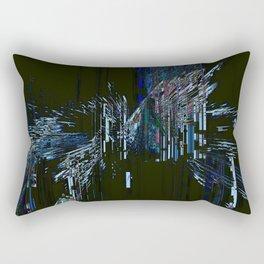 GRIDSPACE. Rectangular Pillow