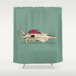 Bess Shower Curtain