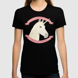 Unicorns Against the Patriarchy T-shirt