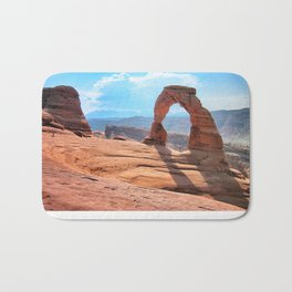 Arches, Moab, Utah Bath Mat