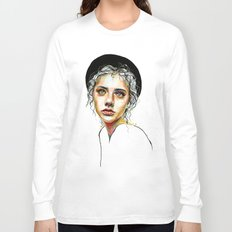 Out of the Shell Long Sleeve T-shirt