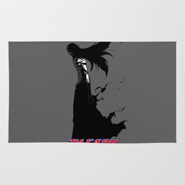 Hollow Ichigo Bleach 00005 Rug