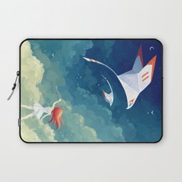 Flyby Laptop Sleeve