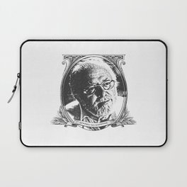 Spared no expense Laptop Sleeve