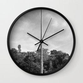 Boner Wall Clock