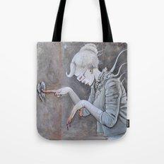 chroma Tote Bag