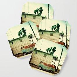 Rusty Van Coaster