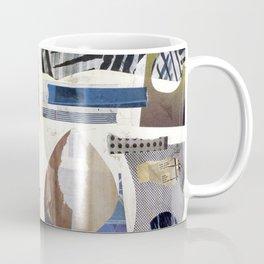 Collage Exp. 4 Coffee Mug