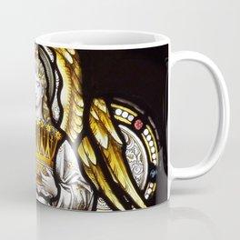 Angel & Holy crown Coffee Mug
