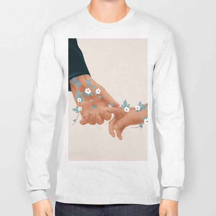 In Love II Long Sleeve T-shirt