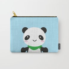 Super Cute Kawaii Panda Carry-All Pouch
