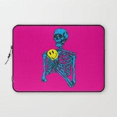 Skeleton Laptop Sleeve
