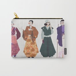 Kaigun Taishō Carry-All Pouch