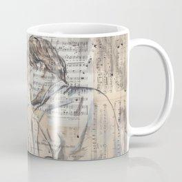 Bike of love Coffee Mug