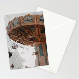 Let's Fly Away Stationery Cards