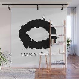 Radical Hope Wall Mural