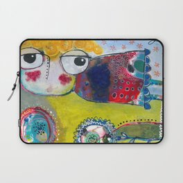 Adriana Laptop Sleeve