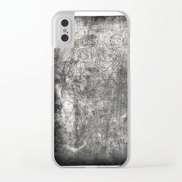 Laydee Clear iPhone Case
